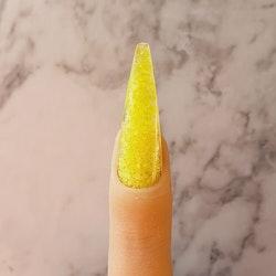 Neon Mini Mix Yellow