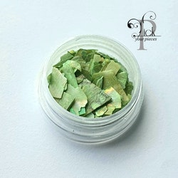 Sea Shell Light Green