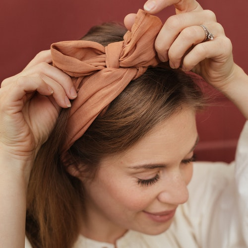 Soft Hairband