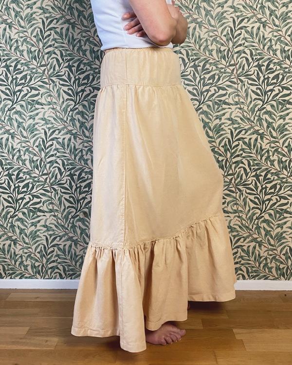 Praire Skirt - Birch yellow