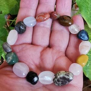 Armband Trumlade stenar