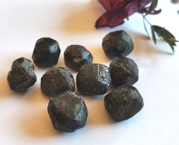 Granat Almandin