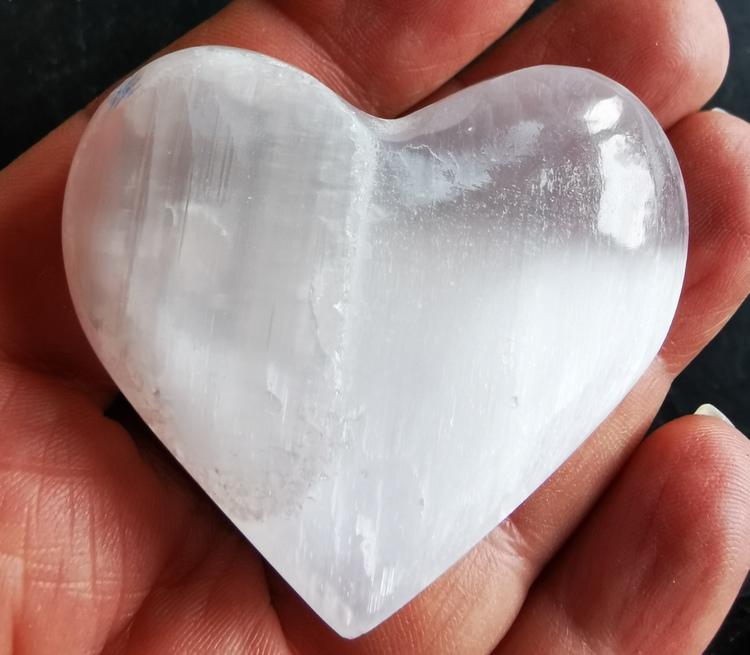 Hjärta Selenit