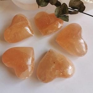 Aprikost Selenithjärta