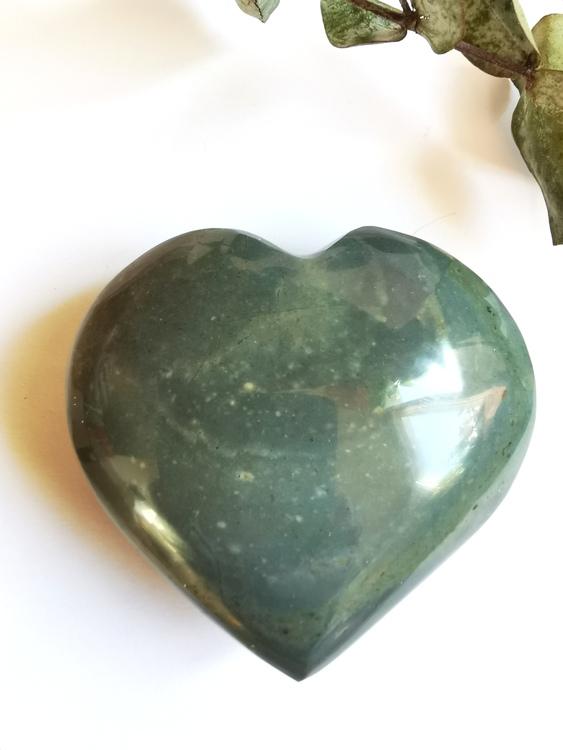 Hjärta Polycrom