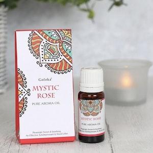 Aromaolja Mystic Rose