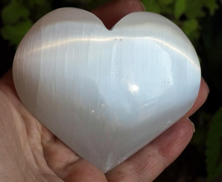 Hjärta Selenit XL