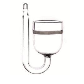 Diffusor i glas.