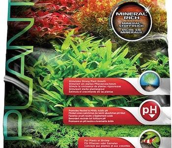 Fluval plant stratum soil