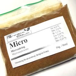 PMDD Micronäring