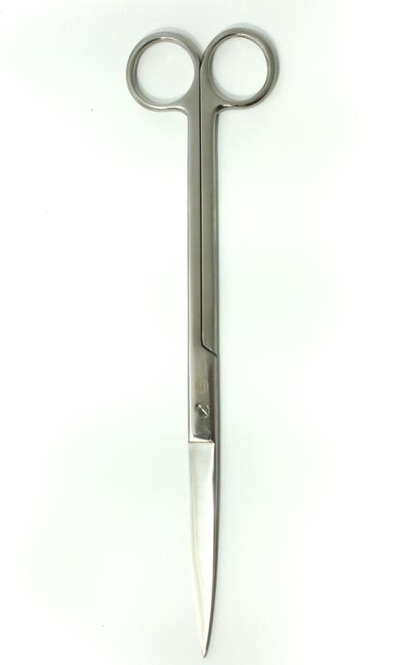 Sax, rak - Aquapro 21cm