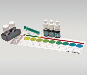 Test, Ammonium - NH4