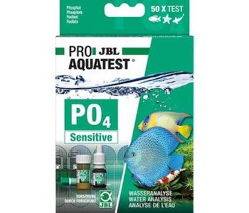 Test, Fosfat -PO4