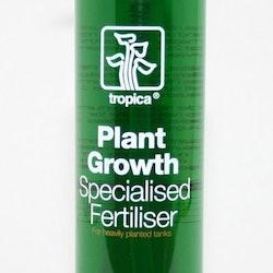 Tropica plant growth Specialised Fertiliser 300 ml