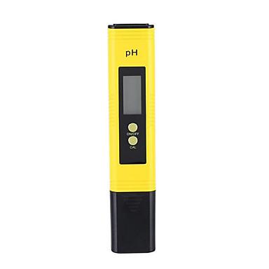 Digital Ph mätare.