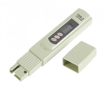 Digital TDS mätare