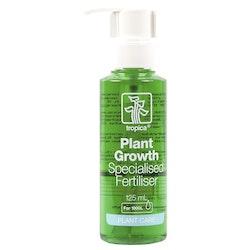 Tropica plant growth Specialised Fertiliser.