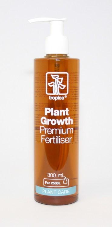 Tropica plant growth premium fertiliser