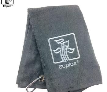 Handduk Tropica