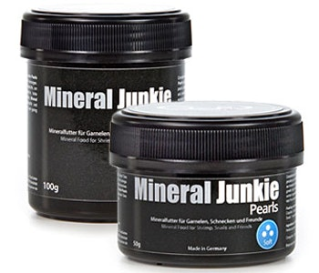 GlasGarten Mineral Junkie Bites
