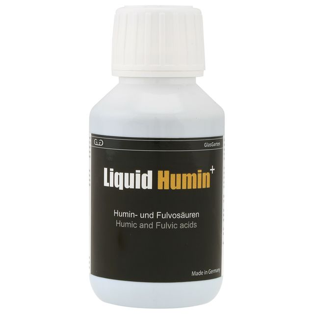 GlasGarten Liquid Humin+
