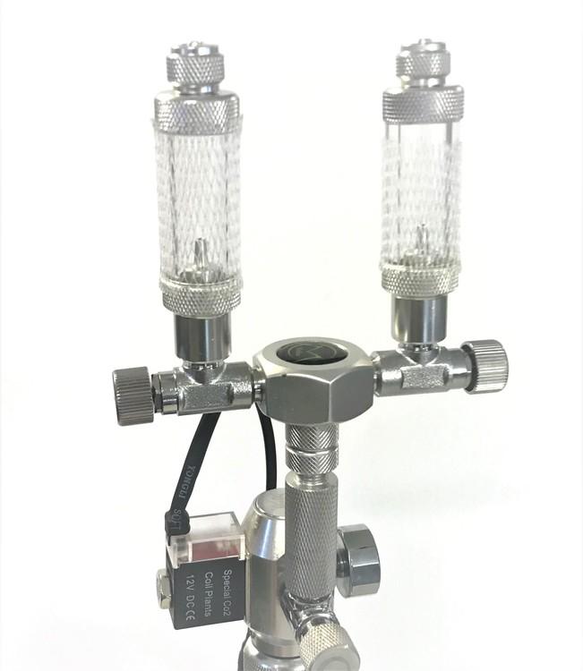 CO2-splitter