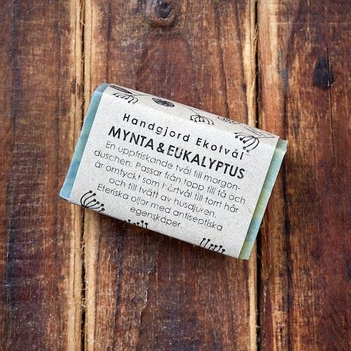 Ekotvål Mynta & Eukalyptus