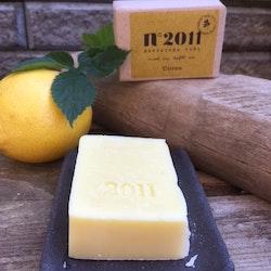 n2011 - Citron handgjord tvål