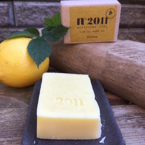 No 2011 - Ekologisk citrontvål