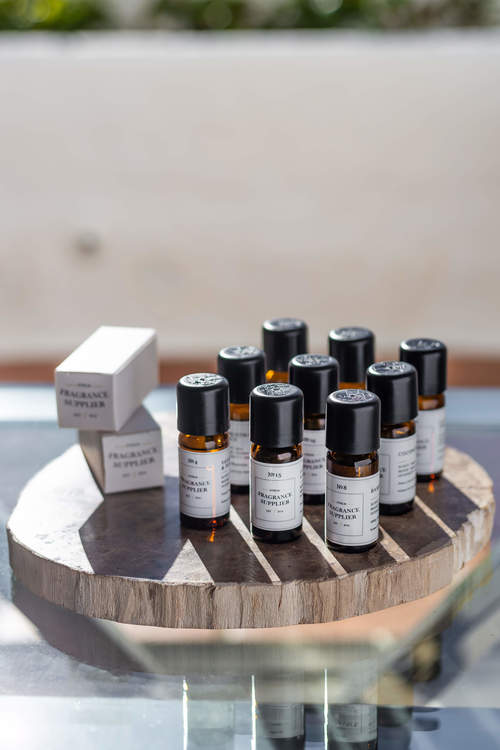 Doften Inspirit- 100 % naturlig olja