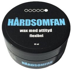 Hårdsomfan Flexibel Vax