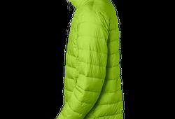 South west vinterjacka lime, herrmodell