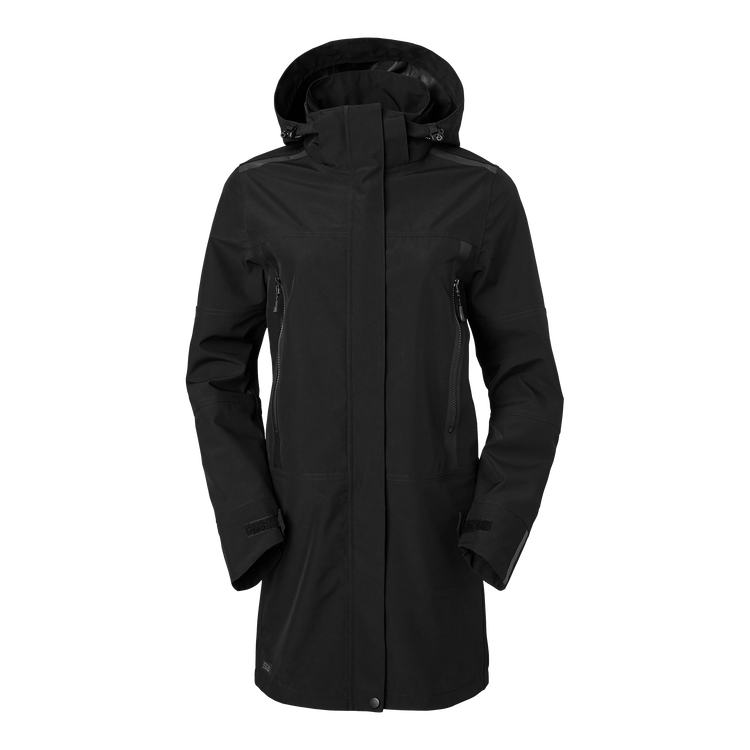 South West parka Alma long, dammodell