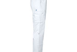 Smila Kim trousers unisexmodell