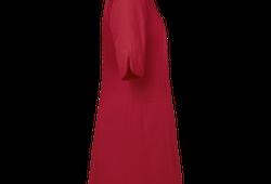 Smila Emma dress GOTS