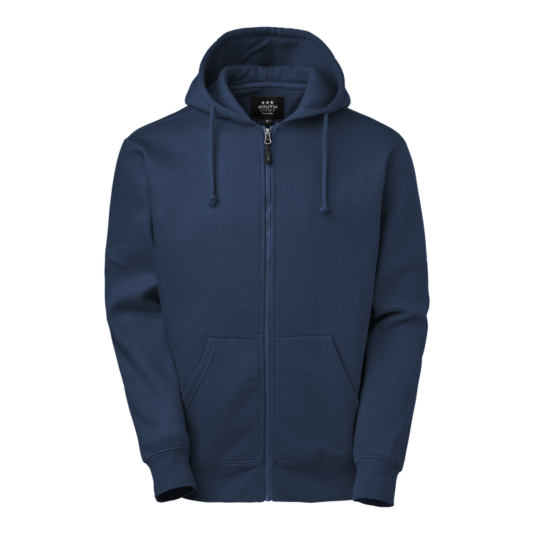 South West Parry hoodie herrmodell