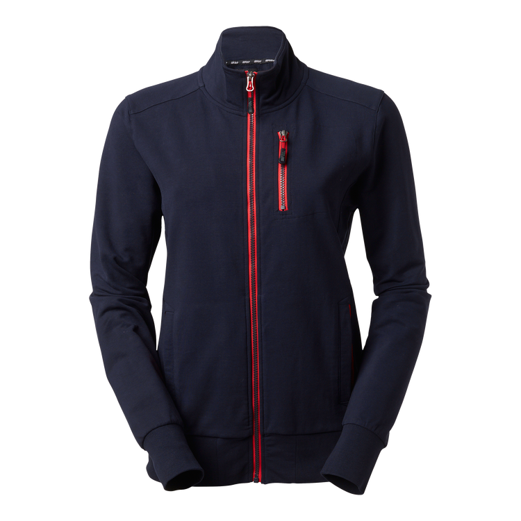 South West Nelly Zip-jacket dammodell