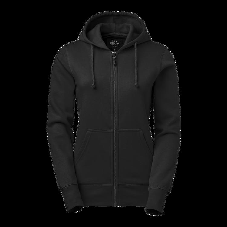 South West Georgia hoodie dammodell