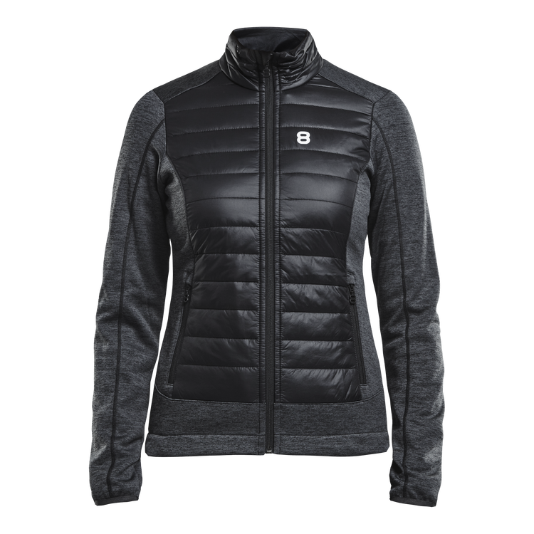 8848 Altitude Lauren jacket dammodell