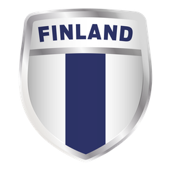 Finlands sköld