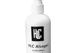 HLC Alcogel 250 ml.