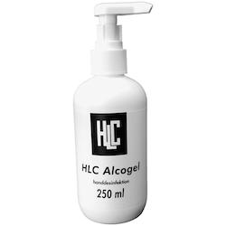 HLC Alcogel 250 ml.