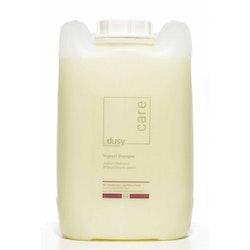 Dusy Yoghurt Shampoo 5 Liters förpackning