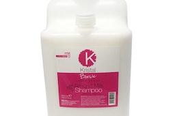 bbcos Kristal Basic Almond Milk shampoo 5 L