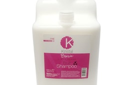 bbcos Kristal Basic Fruit Shampoo 5 Liter