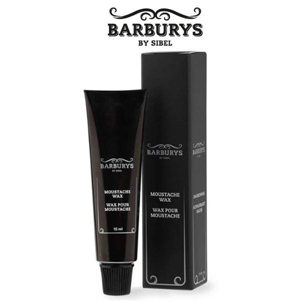 Barburys Mustaschvax 15 ml