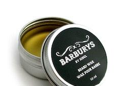 Barburys Skäggvax 50 ml
