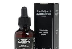 Barburys skäggolja 30 ml