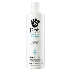 John Paul Pet Ultra Moist Shampoo