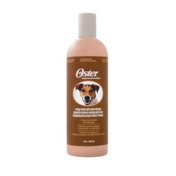 Oster Shampoo Orange Creme Extra Clean